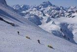 Antarktida: nuo pirmųjų žmonių iki pusšimčio mokslinių bazių