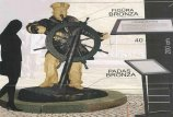 Kapitono skulptūrai neatsiranda vietos