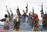 Aktyvėja  Gvinėjos  įlankos   piratai
