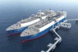 Kaliningrado srityje planuojamas dujų terminalas