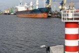 Jūreivystės sąraše Lietuva krenta žemyn
