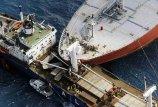 Japonai  stato  nepažeidžiamą   laivą