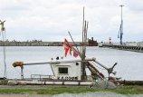 Pionerską   pavers   kruiziniu   uostu