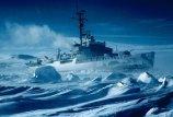 Rusija kuria karo  ledlaužių  laivyną