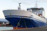 DFDS Baltijos jūroje nusipirko maršrutą