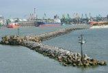 Uostas   sieks  didžiausios   plėtros