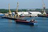 """Rusija """"išdžiovins"""" baltijiečių uostus"""
