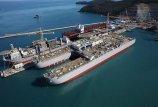 Pastatytas didžiausias pasaulyje laivas