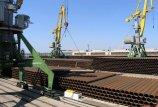 Ukraina    parduoda    savo    uostus