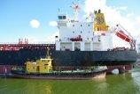 Uoste – įspūdingi laivų atliekų kiekiai