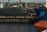Rygos uostas  atsigauna  po  nokdauno