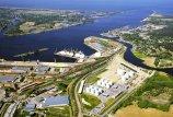 Krovinių srautai labiausiai nyksta Latvijoje