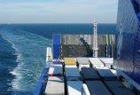 Jūros keliais planuojama aplenkti Lenkiją