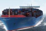 Вместимость контейнеровозов побьет рекорд