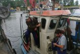 Lietuva atvėrė kelią žvejų konvencijai