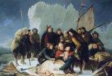 Kuo nusipelnė olandų jūrininkas, kad jo garbei buvo pervardinta jūra?