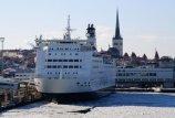 Žymūs pokyčiai Baltijos laivybos linijoje