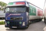 DFDS     įsigijo   naują    logistiką