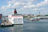 Talino   uostas    parduos    akcijas