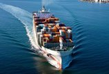 Konteinerinių  laivų  toliau  daugėja