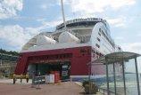 В Балтийском море будет гибридное судно