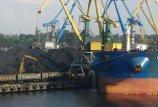 Rusiški kroviniai Baltijos ir Ukrainos uostuose