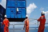 Jūrininkų interesas krante – internetas