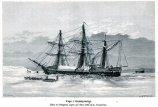 Победа шведского барка «Vega» на севере