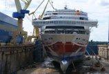Baltijos jūroje plaukios pirmasis dujinis keltas