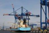 Baltijos uostuose daugėja konteinerių