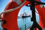 Maliarija  kelia  grėsmę  jūrininkams