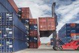 Krovinių gabenimas kainos kilo labiausiai