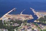 Dujų terminalo statybos planai Latvijoje