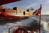 Geriausios Baltijos jūros konteinerinės linijos