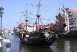 Lenkijoje pristatomi nauji jūriniai akcentai