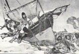 Tragiškas Johno Franklino ekspedicijos likimas